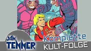 Jan Tenner | Folge 03 - Landung der Giganten - HÖRSPIEL IN VOLLER LÄNGE