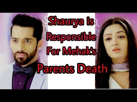 Xxx Mp4 Shaurya Is Responsible For Death Of Mehak S Parents Upcoming Twist In Serial Zindagi Ki Mehak 3gp Sex