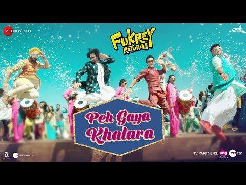 Xxx Mp4 Peh Gaya Khalara Fukrey Returns Pulkit S Varun S Manjot Singh Ali Fazal Richa C Jasleen Royal 3gp Sex