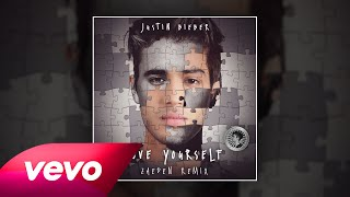 Justin Bieber – Love Yourself (Zaeden Remix)