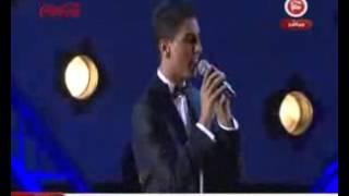 محبوب العرب محمد عساف  جانا الهوى | حفلة طرب YouTube