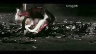 Masked Kane Return Promo - WWE Raw 11/21/11 (2011)