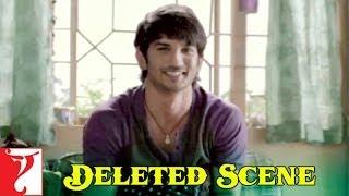 Deleted Scene:3 | Shuddh Desi Romance | Gayatri introduces Mukesh to Raghu | Sushant Singh Rajput