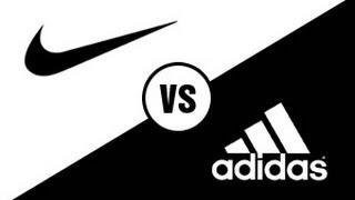 Nike Commercials Vs Adidas Commercials Part1 ● Top 4 ● EpicFootballTV77