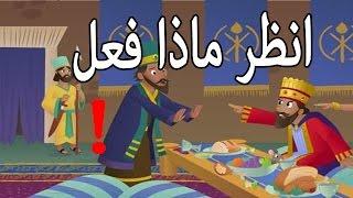"""أشجع قاضي في التاريخ - انظر ماذا فعل بالخليفة في عصره """"شريك بن عبدالله النخعى"""""""