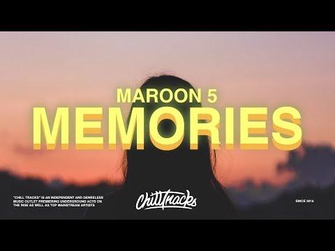 Maroon 5 – Memories Lyrics