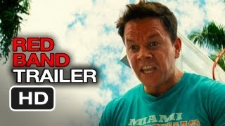 Pain and Gain Red Band Trailer #1 (2013) - Michael Bay Movie HD