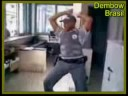 POLICIAL Bailando Dançando REGGAETON PERREO Versão version COMPLETA Jowell y Randy MEGA MIX 2008