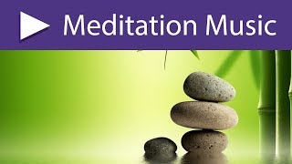8 HOURS Natural Zen Music Garden Collection of Deep Meditation Songs for Relaxation