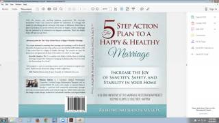 Invitation to Download our Free Marriage Book