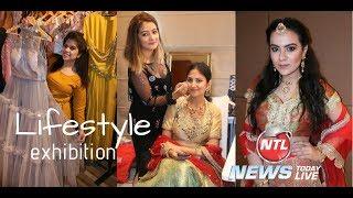 LifeStyle Exhibition Begins at Hyatt Chandigarh | NewsTodayLive