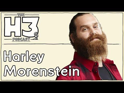 H3 Podcast 61 Harley Morenstein Epic Meal Time