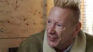 John Lydon: 'Russell Brand's revolution is idiotic'