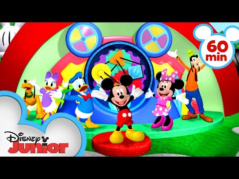 Xxx Mp4 Hot Dog Dance 1 Hour Mickey Mouse Clubhouse Disney Junior 3gp Sex