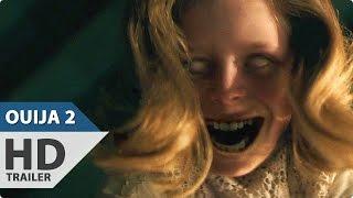 OUIJA 2: ORIGIN OF EVIL Trailer 3 (2016) Horror Movie