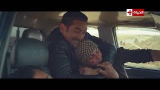 حصريا على قناة الحياة | أولي مشاهد كلبش 2 ..... #سليم_الأنصاري عاد لينتقم !