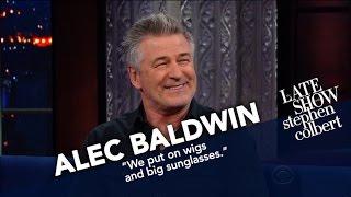 Alec Baldwin Doesn