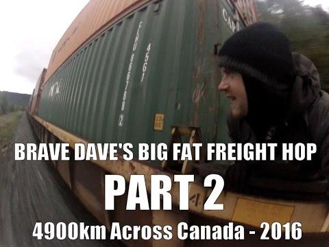 Xxx Mp4 Brave Dave S Big Fat Freight Hop Part 2 3gp Sex