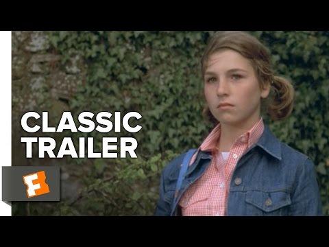 International Velvet (1978) Official Trailer - Anthony Hopkins, Christopher Plummer Horse Movie HD