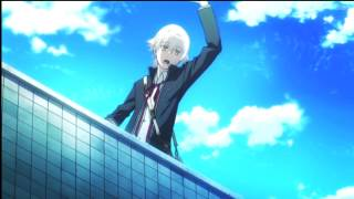 [AMV] K-Project ~ Sing me to sleep