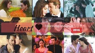 Heart touching love mashup 2016 -Arijit Singh (2016)