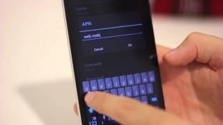 How to set up internet (APN settings) on Android | Vodafone Qatar