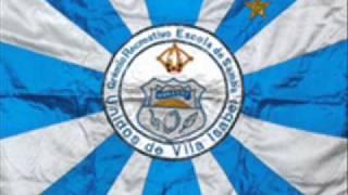 Vila Isabel 1988 1/14- Kizomba, Festa da Raça