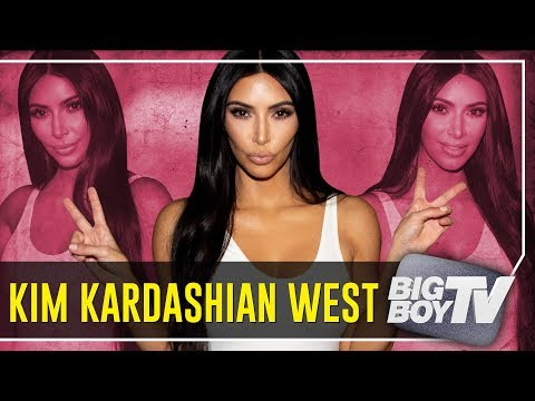 Xxx Mp4 Kim Kardashian West On Meeting Kanye Trump Visit Clapping Back A Lot More 3gp Sex