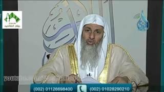 أهل الذكر (160) قناة الندى للشيخ مصطفى العدوي 20-7-2017