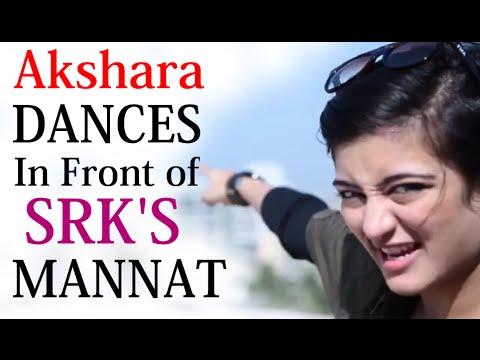 Xxx Mp4 Akshara Haasan Exclusive DANCE For Shahrukh Khan MUST WATCH SpotboyE 3gp Sex