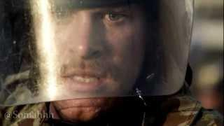 Stander (2003) - I have killed unarmed people