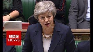 PM: Second referendum