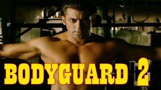"""Salman Khan will do """"Bodyguard 2"""" After Sultan!"""