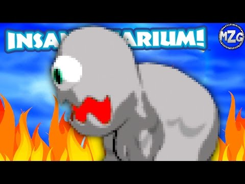 What is that thing Insaniquarium Deluxe Gameplay Episode 4