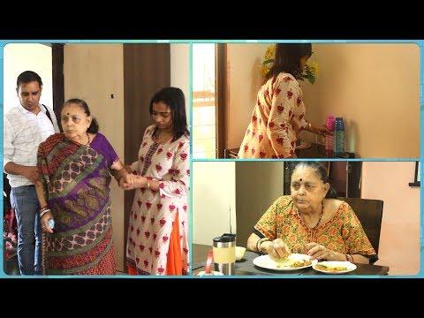 Xxx Mp4 Mere Saas Sasur Amma Kaka Aa Gaye House Tour Indian Mom On Duty 3gp Sex