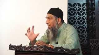 Lecture 59 - Quran Arabic As Easy as Urdu By Aamir Sohail