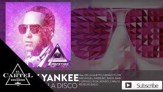 Llegamos a la Disco - Daddy Yankee