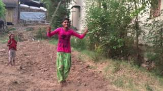 how Indian Village girls plays for live video