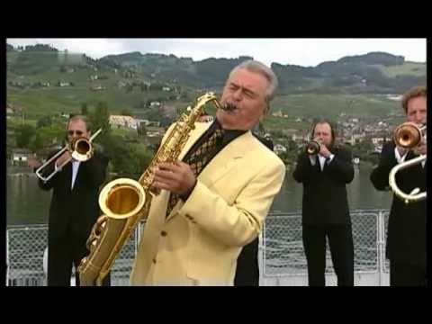 Max Greger Eine Reise ins Glück 2001