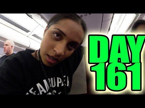 Xxx Mp4 The Time We Flew To Mumbai Day 161 3gp Sex