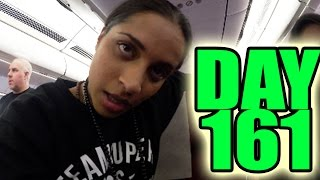 The Time We Flew to Mumbai (Day 161)