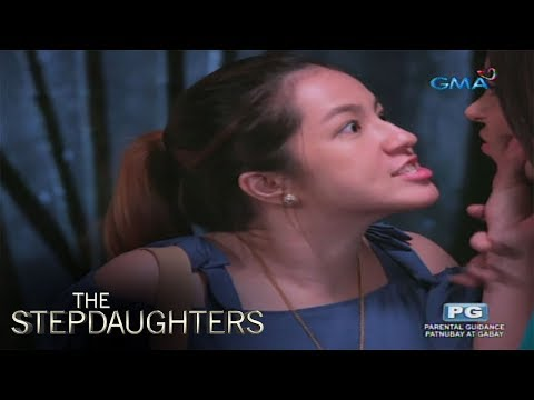 Xxx Mp4 The Stepdaughters Pagpatol Ni Grace Kay Aileen Episode 167 3gp Sex