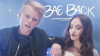 Carson Lueders - Bae Back (Official Music Video)
