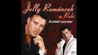 Jolly Románcok-Szívből szeretni - 2009 Album [ NO Limits ]
