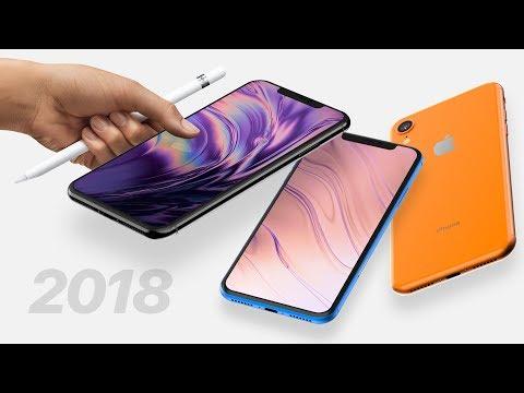 Xxx Mp4 2018 IPhone 9 X Plus Leaks Apple Pencil 512GB Support 3gp Sex
