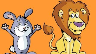 Animal Sounds Song - Learn the Animal Sounds