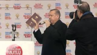 Erdoğan: Risale-i Nur yasaklanmıştı, biz Diyanet eliyle basıyoruz