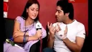 Sadhna slaps Ranbir in 'Bidaai'