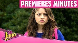 Soy Luna, saison 2 - Episode 8