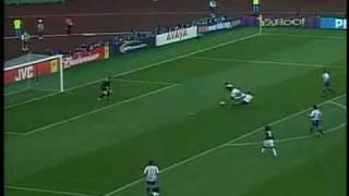 Mexico vs Croatia - Highlights [Fifa World Cup 2002]
